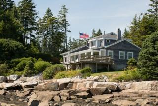 Spruce Spray Rental Cottage