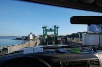 Islesboro, ME Ferry Approach