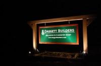 Cushing, ME Daggett Builders Shop