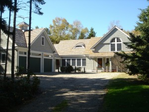 Shingle Style Cottage Remodel