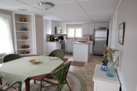 Tenants Harbor, ME Testimonial Kitchen Remodel by Daggett Builders