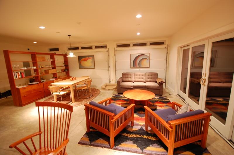 Garage apartment interior interior design for Garage apartment interior