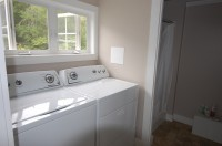 Tenants Harbor Testimonial Laundry Room Remodel by Daggett Builders