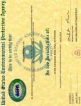 Lead Paint Certified