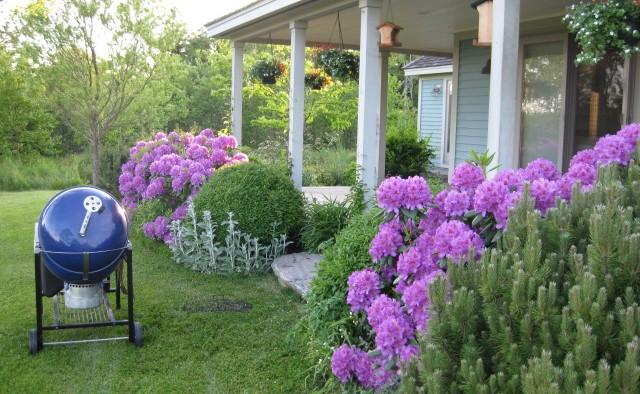 ME, Cushing Lovely Terrace & Gardens