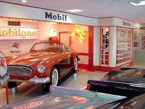 1950's Residential Mobile Station