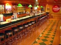 Camden, ME Residential 1950's Diner