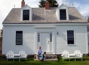 The Robin McCoy House