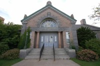 Rockland Library - Light Commercial Project