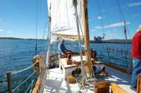 Rockland, ME Sailing