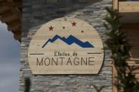 Etoiles de Montagne